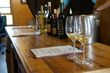 Book Private Group Wine Tour of Santa Barbara Wine Country on Viator