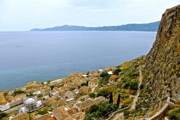2-Day Monemvasia Private Tour from Athens