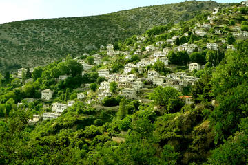 2-Day Pelion Peninsula Private Tour with Guided Walk and Organic Farm Shop Visit