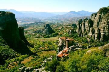 2-Day Private Tour to Delphi Meteora...