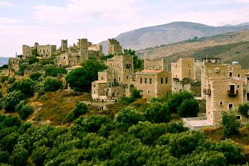 3-Day Monemvasia and The Mani Peninsula Private Tour