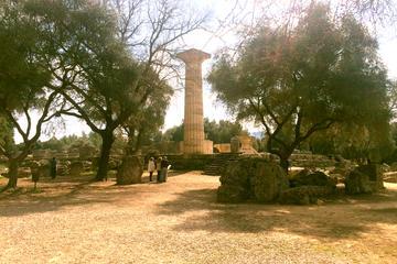 7-Day Private Grand Tour of Classic Greece