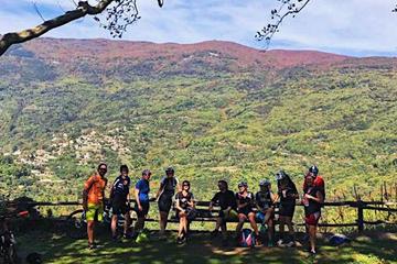 8-Day Half board Bike & Hike holiday in Delphi, Meteora & Pelion