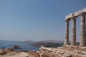 Excursão privada de dia inteiro: Destaques essenciais de Atenas mais...
