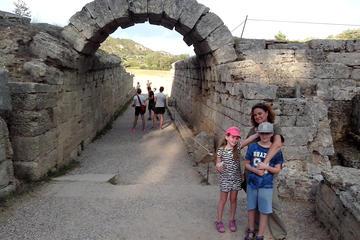 Excursão privada à Grécia Clássica de...
