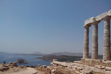 Full Day Private Tour: Essential Athens Highlights plus Cape Sounion...