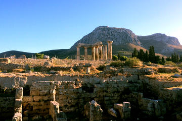 Private Day Trip to Ancient Corinth...