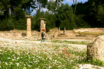 Private Full Day Tour to Ancient Olympia from Athens