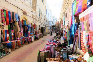 Excursion privée d'une journée complète à Essaouira au départ de...