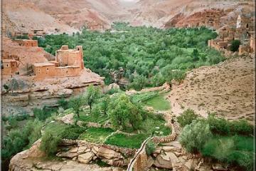 Kasbah-Erlebnis ab Marrakesch mit 3 Übernachtungen