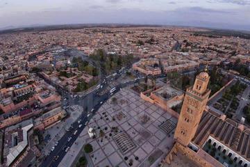 Wüstenerlebnis-Trip von Marrakesch nach Fez mit 2 Übernachtungen