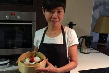 4 Hour Mongkok Street Food Tour in Sai Kung