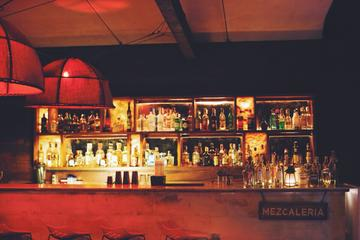 Singapore's Most Secretive Underground Bar Crawl