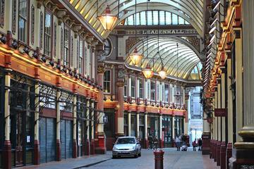 Excursão a pé pelos locais mais famosos do cinema em Londres