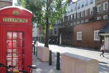 Excursão histórica aos pubs de Londres