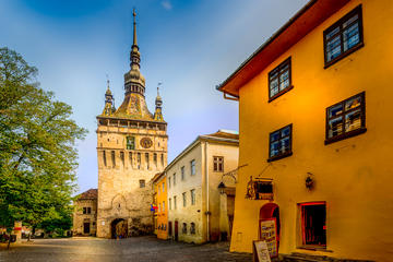 2-Day Medieval Transylvania with...