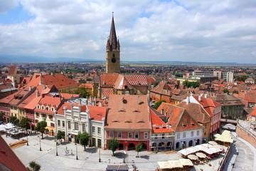 5-Day Romania Budget Tour
