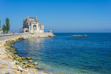 Private Day Trip to Constanta from...