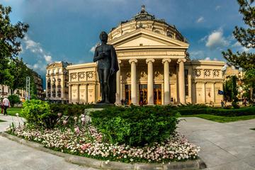 Privater geführter Spaziergang durch Bukarest