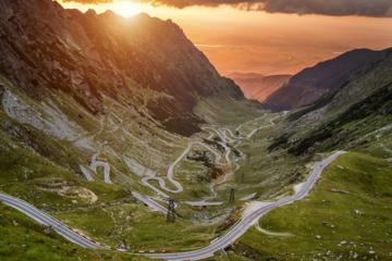 Transfagarasan Highway Private Day...