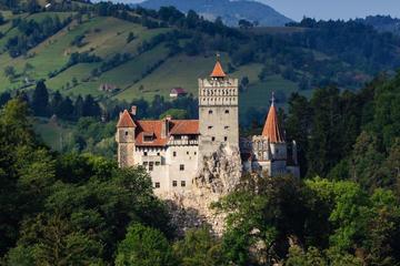Transylvania Day Trip from Bucharest