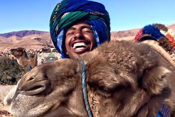 08 Days Sahara Tour from Tangier and ...