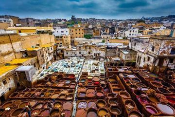 2 jours Tanger et Fès