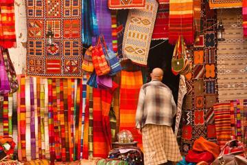 Bästa i norra Marocko Tour