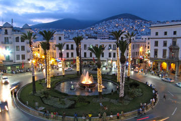 Excursion to Tetouan From Tangier