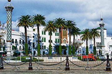 Full day Tangier and Tetouan