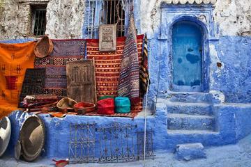 Privédagtour naar Chefchaouen vanuit Tanger
