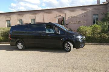 Private transfer from Casablanca to Tangier