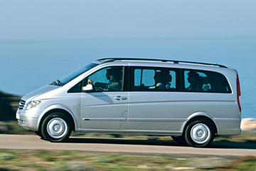 Private Transfer from Tangier to Fez
