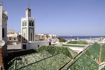 Tour di 4 ore di Tangeri durante la