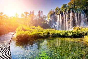 Plitwitzer Seen - Tagesausflug von Zagreb
