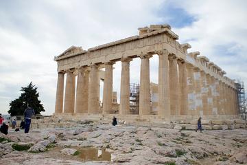 Acropolis & Food Small Group Tour