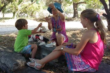 Acropolis For Kids Extended
