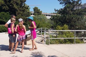 Acropolis For Kids Private Tour