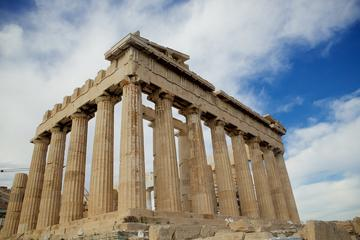Acropolis Small Group Guided Tour