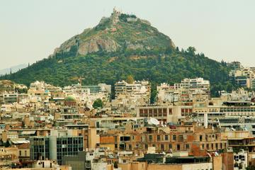 Athens Highlights PrivateTour