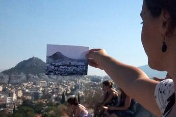 Athens Orientation Private tour