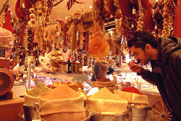 Flavors of Athens private food tour