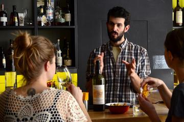 Greek Private Wine Tasting