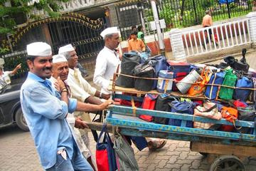 Small Group Tour: See the Real Mumbai
