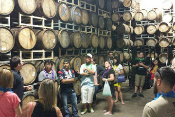 Book Clear Lake Pearland Rum Distillery and Brewery Tour on Viator