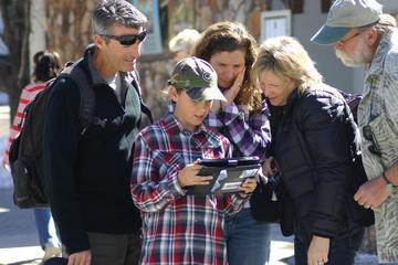 San Diego - Balboa Park tour con caccia al tesoro