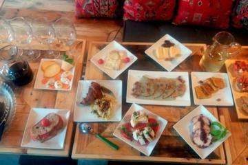 Food Tour in Tirana