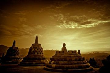Overnight Borobudur Sunrise Tour