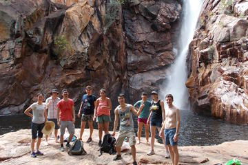 2-Day Kakadu Waterfalls and Art Sites from Darwin