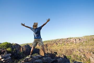 3-tägige Kakadu Camping-Safari im Allradfahrzeug ab Darwin
